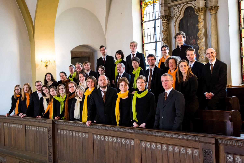 Kammerchor Pesterwitz